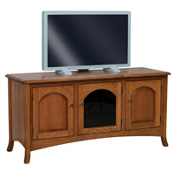 Amish TV Stands | Amish Furniture | Shipshewana Furniture Co.