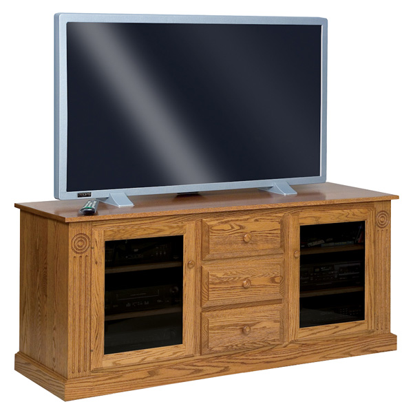 Victorian Tv Stand: Amish Entertainment Centers, Amish Furniture
